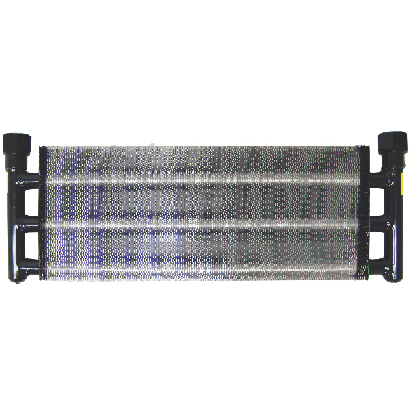 Industrial Fuel Coolers : Rtf industrial oil cooler kit  overall